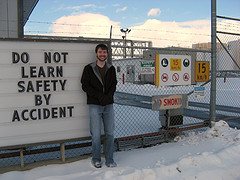 Safety by accident